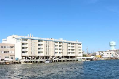 Stone Harbor NJ Condo For Sale: $629,000
