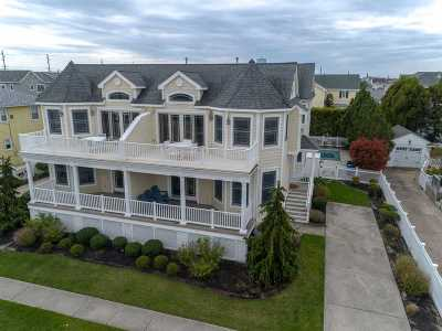 Stone Harbor NJ Townhouse For Sale: $1,799,000
