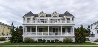 Stone Harbor NJ Multi Family Home For Sale: $3,598,000