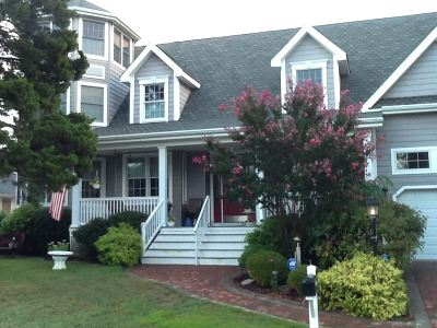 North Cape May Single Family Home Act-Limited Rep.: 9 Avalon Road