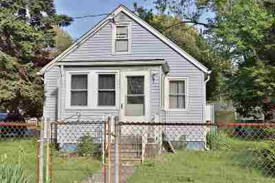 Villas NJ Single Family Home Sold: $123,500