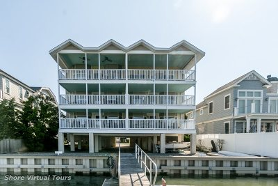Stone Harbor NJ Condo For Sale: $799,900