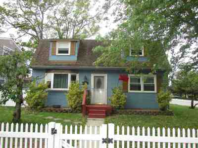 Single Family Home For Sale: 222 Beechwood Avenue
