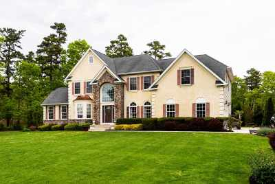 Single Family Home For Sale: 1 Wyndom Way