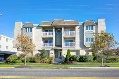 Stone Harbor NJ Condo For Sale: $625,000
