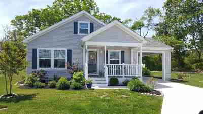 Single Family Home Under Contract: 2058 S Shore Road