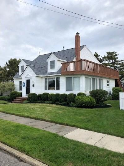 Stone Harbor NJ Single Family Home For Sale: $2,649,000