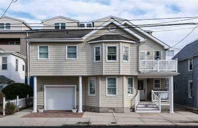 Sea Isle City Single Family Home For Sale: 4207 Pleasure Avenue