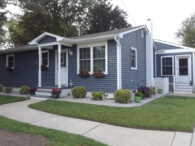 Cape May Court House Single Family Home For Sale: 8 W 3rd Avenue