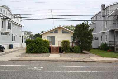 Avalon Single Family Home For Sale: 1159 Dune Drive