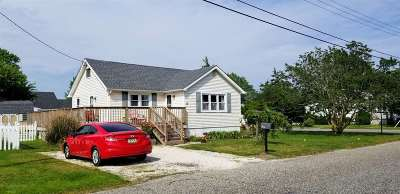 Single Family Home For Sale: 19 E Drumbed