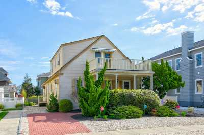 Single Family Home For Sale: 124 87th Street