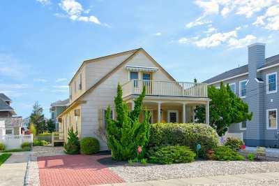 Stone Harbor NJ Single Family Home For Sale: $2,295,000