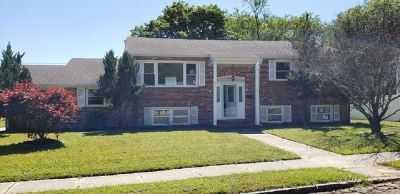 Cape May Court House Single Family Home For Sale: 39 Crest Rd