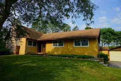 Single Family Home For Sale: 6 Redwish Avenue