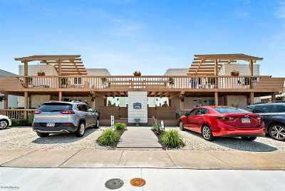 Stone Harbor NJ Condo For Sale: $599,000