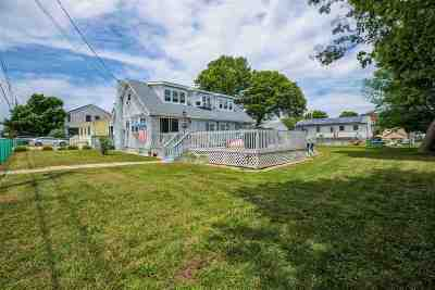Single Family Home For Sale: 207 W Wilde Avenue