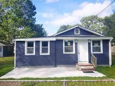 Single Family Home For Sale: 245 E Pacific Avenue