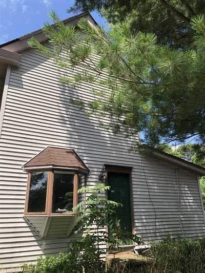 Single Family Home For Sale: 1522 Route 47