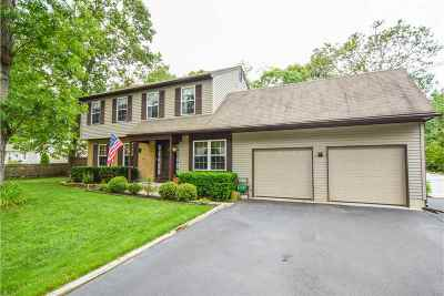 Single Family Home For Sale: 406 Tuckahoe Road