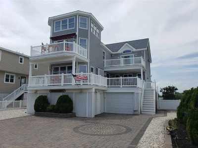 Single Family Home For Sale: 1704 Landis Avenue