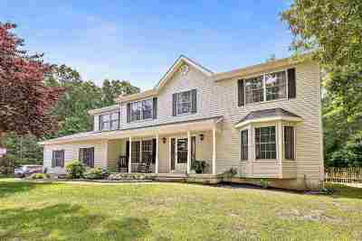 Single Family Home Under Contract: 4 Jonathan Drive