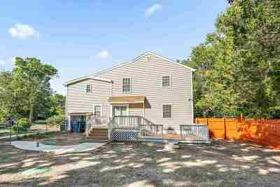 Single Family Home For Sale: 727 Route 50