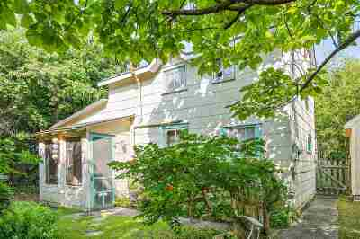 Single Family Home For Sale: 329 93rd Street
