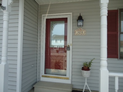 Single Family Home For Sale: 320 Tahoe Drive