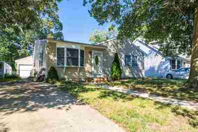 Single Family Home For Sale: 227 Village Road