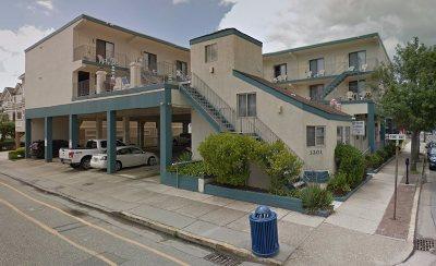 Wildwood Condo For Sale: 3203 Atlantic Avenue #102/103