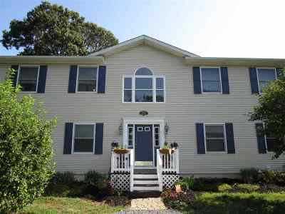 Cape May Court House Single Family Home For Sale: 216 E Pacific Avenue