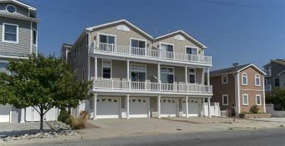 Sea Isle City Condo For Sale: 4412 Park Road #South