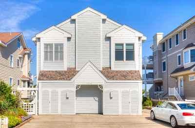 Avalon Townhouse For Sale: 3462 Ocean Dr South Unit #South