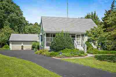 Single Family Home For Sale: 2325 N Route 9
