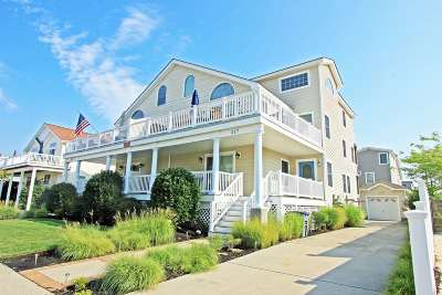 Avalon Townhouse Under Contract: 217 25th Street #East