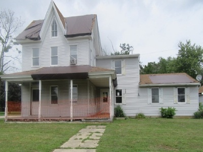 Cape May Court House Single Family Home For Sale: 318 Dias Creek Road