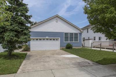 Avalon Single Family Home For Sale: 169 16th Street