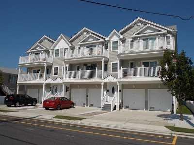 Wildwood Condo For Sale: 4106 Arctic Avenue #100