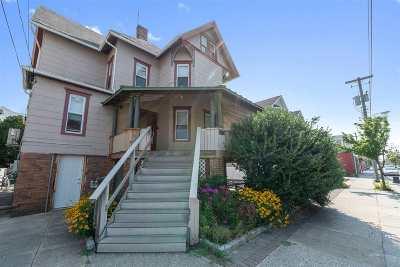 Wildwood Multi Family Home For Sale: 121 E Maple Avenue