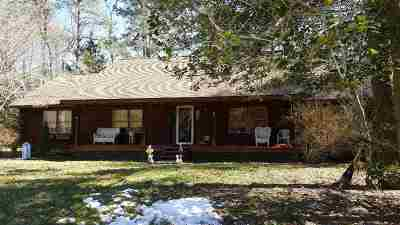 Single Family Home For Sale: 43 Mockingbird Lane
