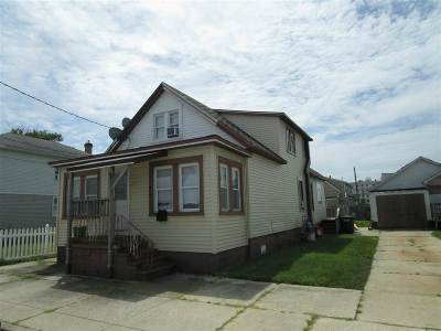 Wildwood Multi Family Home For Sale: 432 W Andrews Avenue