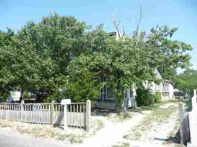 Single Family Home For Sale: 1002 Delaware Avenue
