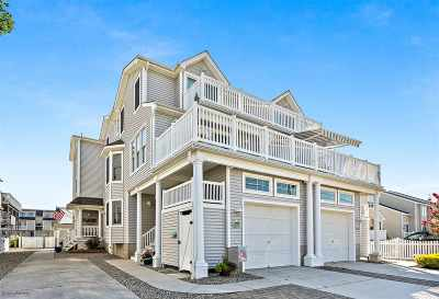 Avalon Townhouse For Sale: 312 79th Street #rear