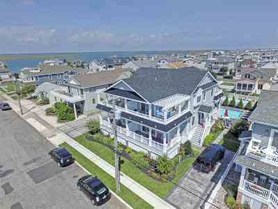 Stone Harbor NJ Townhouse For Sale: $1,849,000
