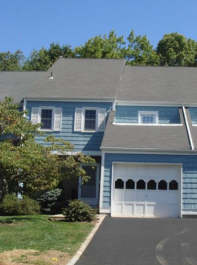 Mendham Boro NJ Single Family Home CLOSED-Marketed: $385,000