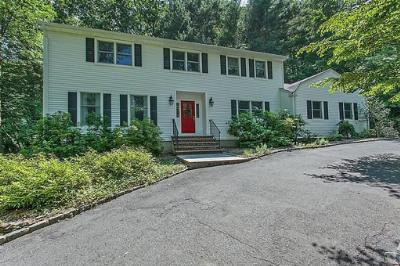 Single Family Home Sold: 28 Lord William Penn Drive
