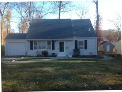 Livingston Twp. NJ Single Family Home Sold: $319,000