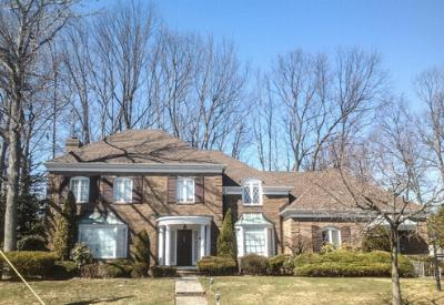 Springfield Twp. NJ Single Family Home Sold: $669,000