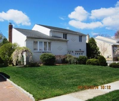 Union Twp. NJ Single Family Home SOLD: $349,000
